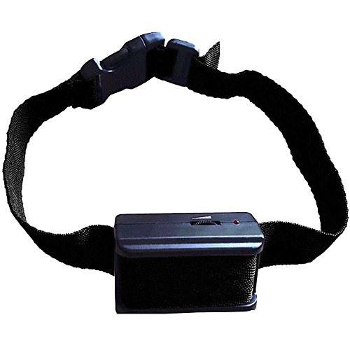 Picture of Atom tech bark collar.