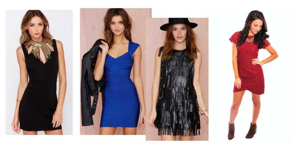 How To Find Your Perfect Semi Formal Dress