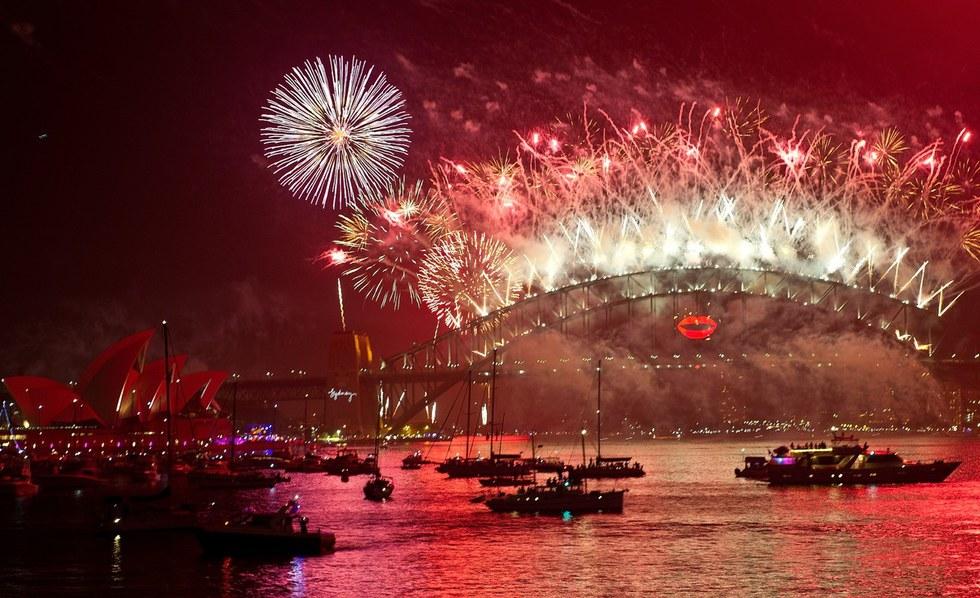 New Years Eve Baltimore