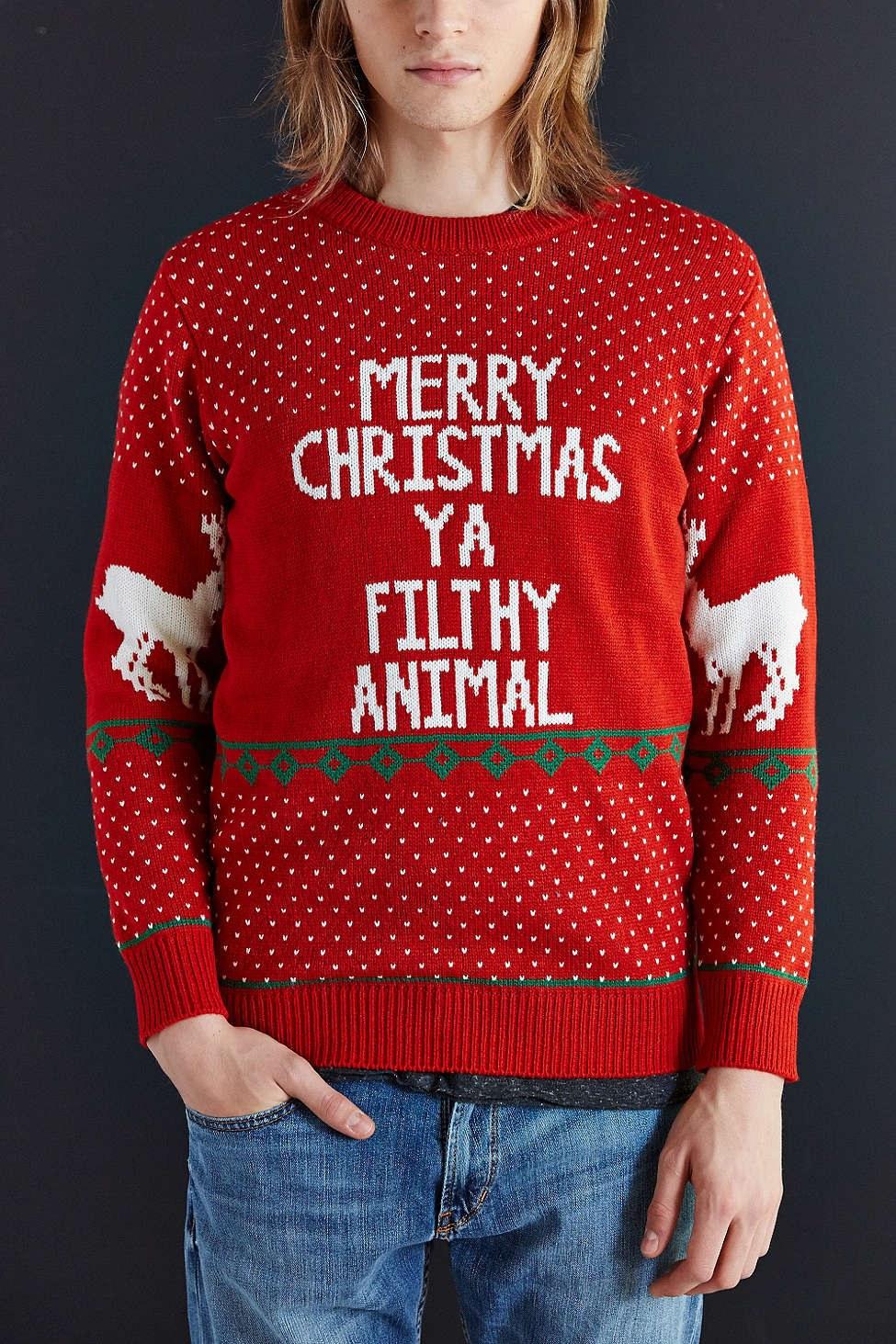 Walmart Mens Sweaters