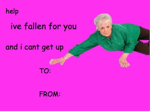 10 Really Weird Valentine\'s Day Cards
