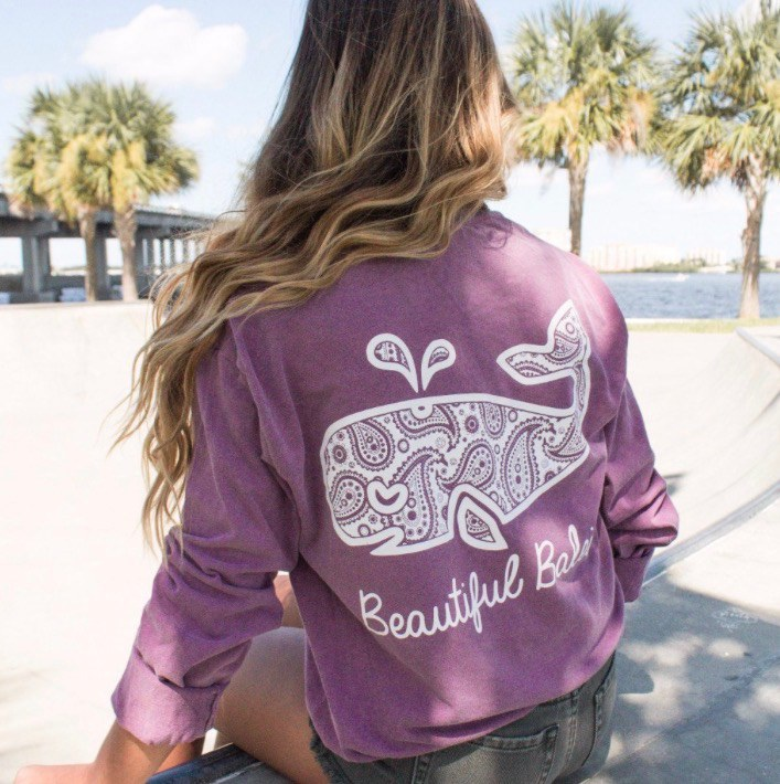 8d9dcb1068e5 13 Brands That Have College Girls Looking Cute For Great Causes