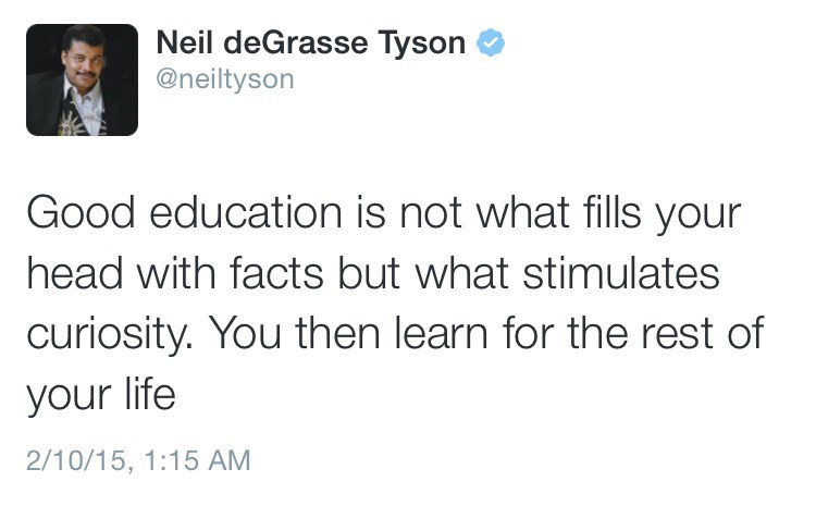 17 times neil degrasse tyson was the realest person on twitter