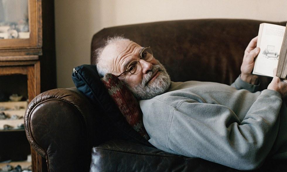 oliver sacks essay on aging