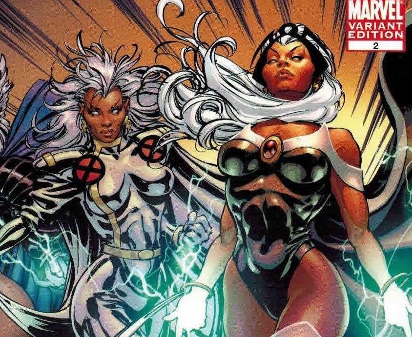 Three Black Marvel Heroines That Should Have Their Own Tv -6834