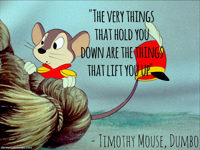 8 Disney Quotes That Make The World A Better Place
