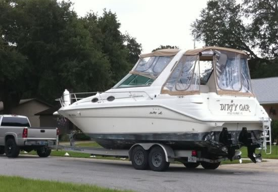 20 Of The Funniest Boat Names
