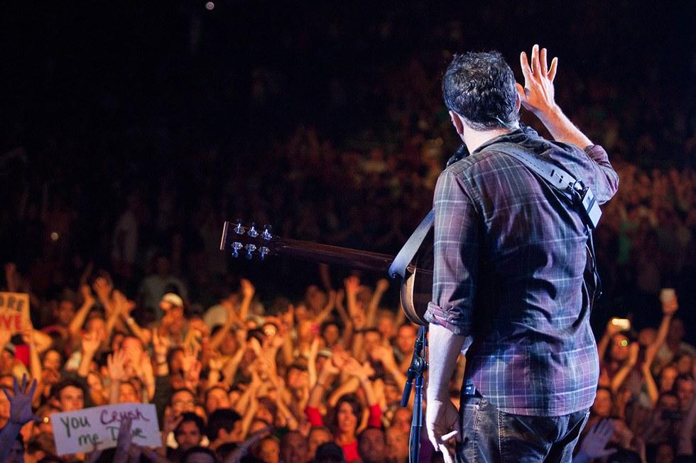 Lyric dave matthews lyrics : 50 Dave Matthews Band Lyrics That Prove Dave Is The Greatest ...
