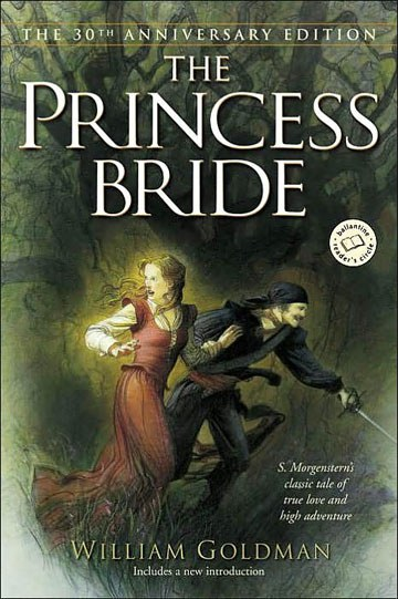 an analysis of the journal of william goldmans the princess bride Dive deep into william goldman's the princess bride with extended analysis, commentary, and discussion.