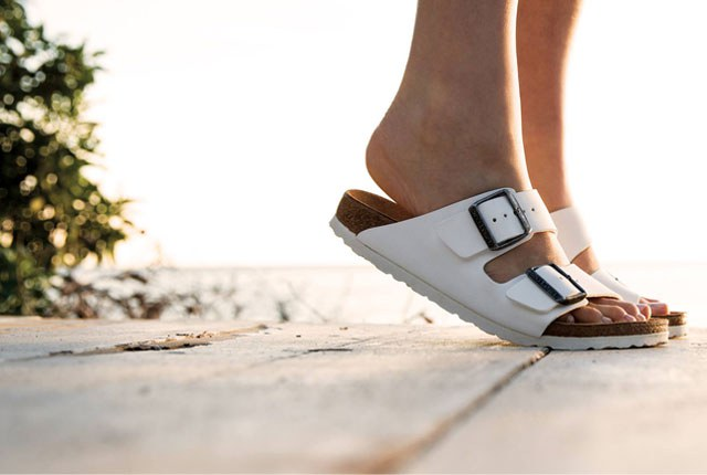 e61fa42eee9 Birkenstocks are iconic. The original brand traces their roots to 1774  Germany