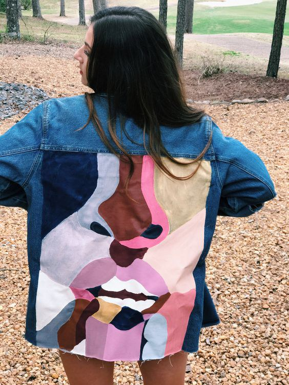 10 Types Of Trendy Denim Jackets You Need In Your Closet
