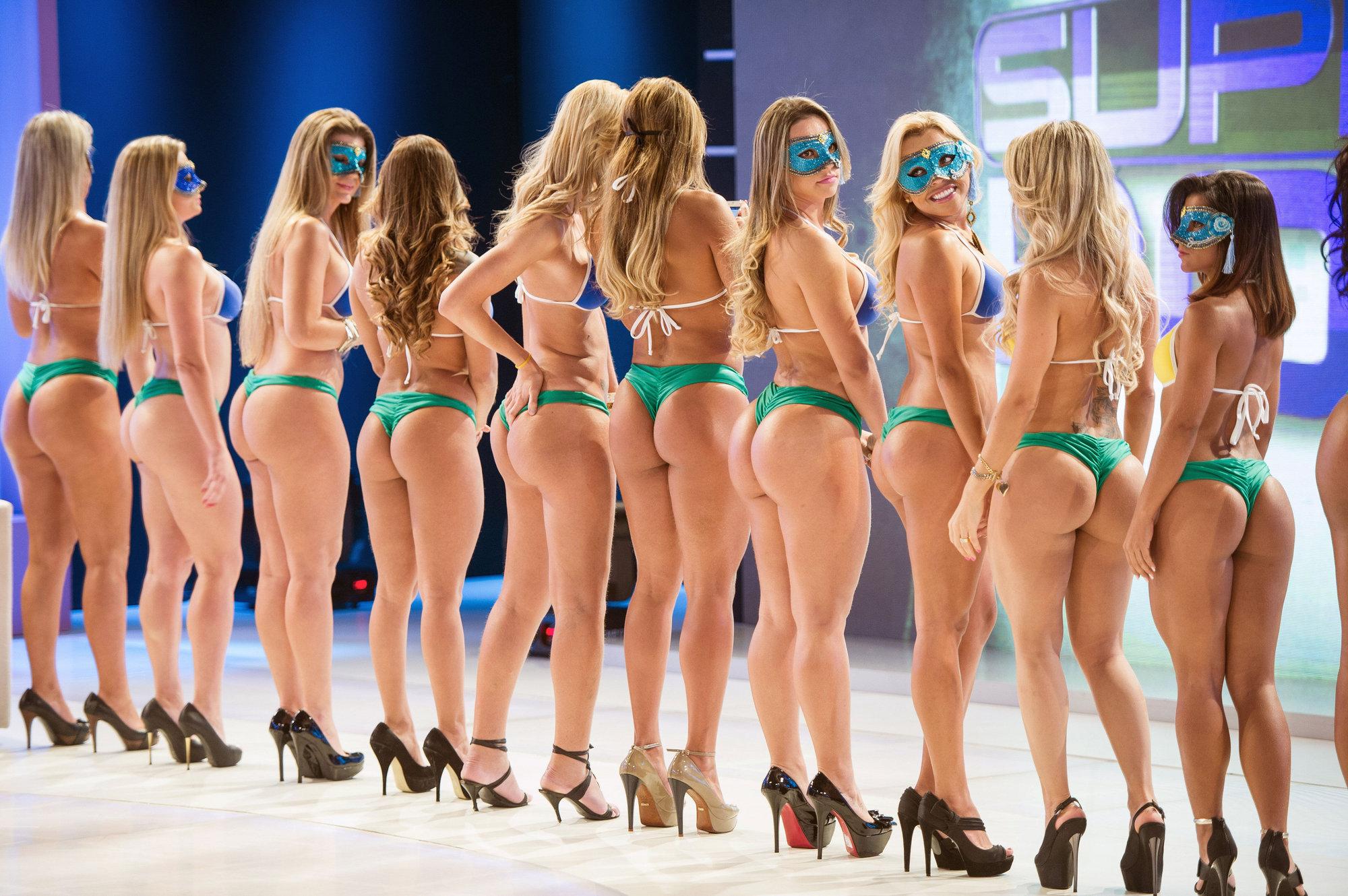 Nude hot thailand girls
