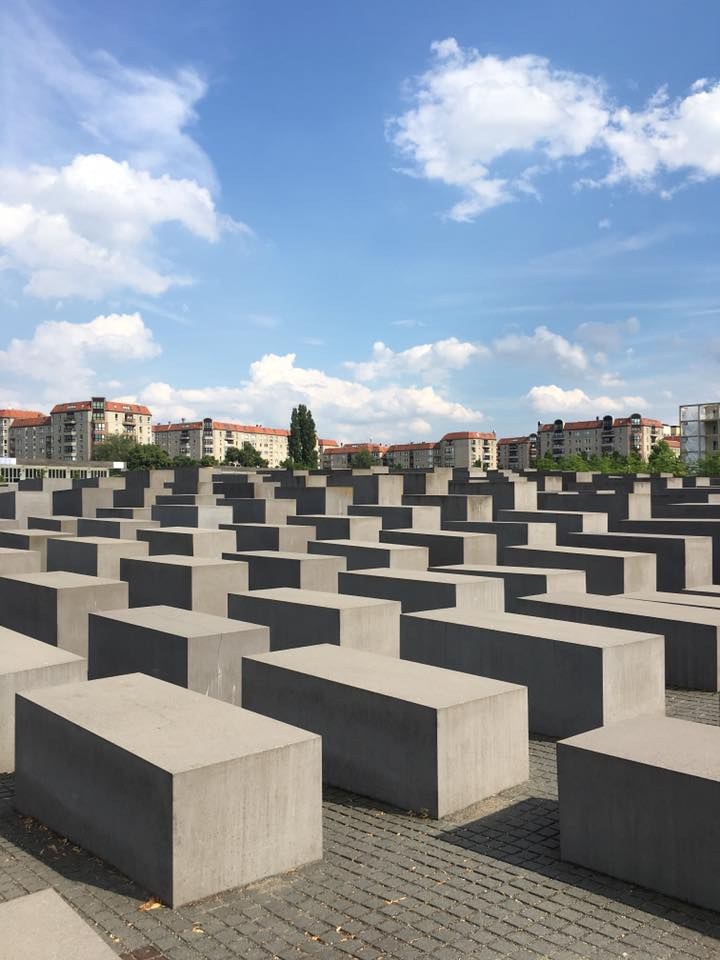 The Holocaust Odysseys in History
