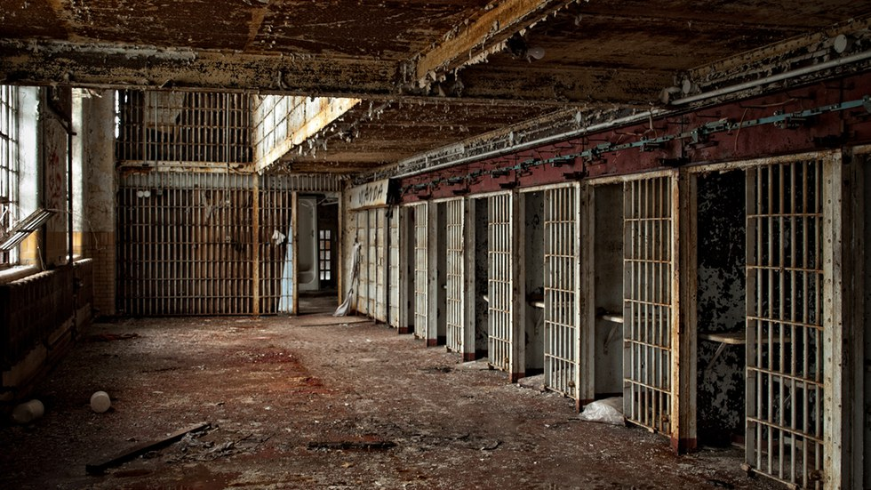 Can You Go Inside Abandoned Buildings