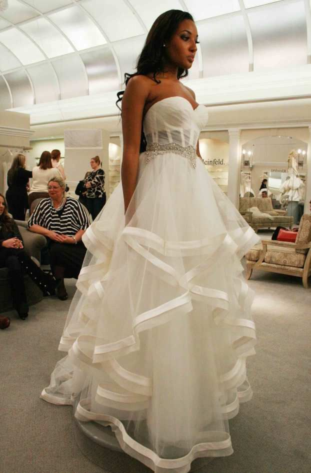 Say Yes To The Dress Atlanta Designers