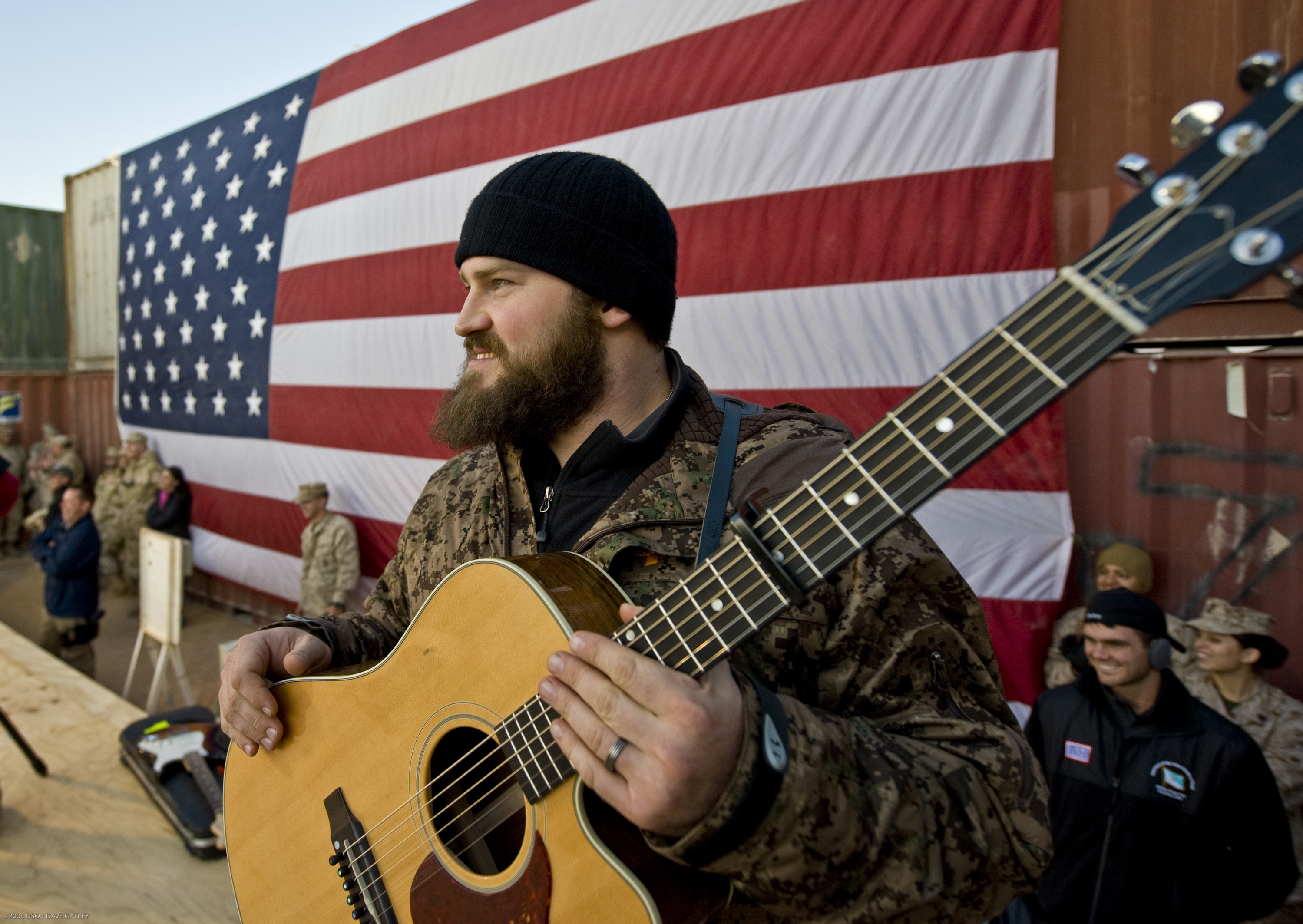 12 Lyrics To Prove That Zac Brown Band Is The Best