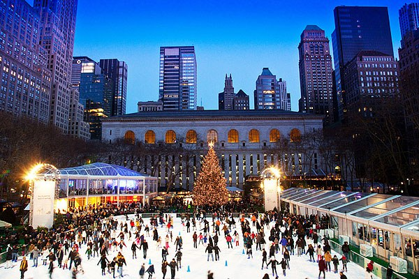 Image result for winter holiday NYC images free