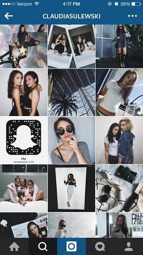 The Art Of Having An Artsy Instagram