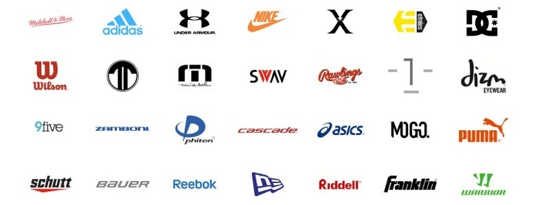 What Sports Clothing Brand Are You?