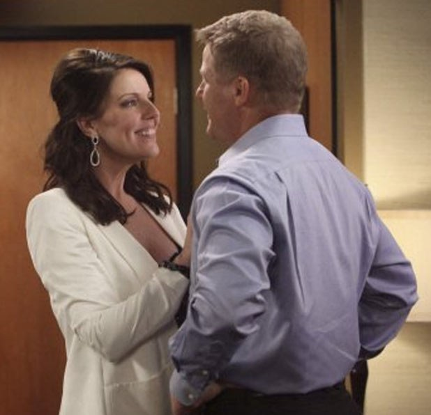 Tom Scavo And Jane
