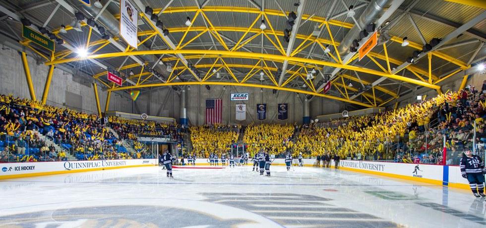 Quinnipiac Hockey Apparel If Quinnipiac H...