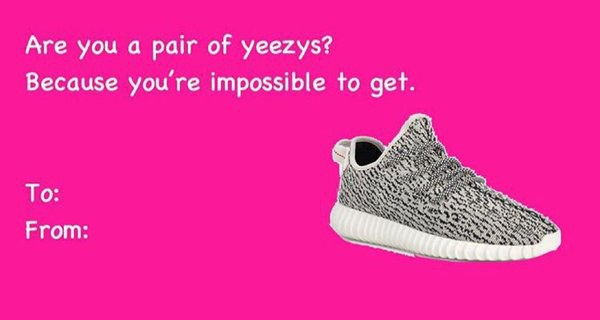 12 Hilarious Valentines Day Cards To Pass Onto Your Valentine