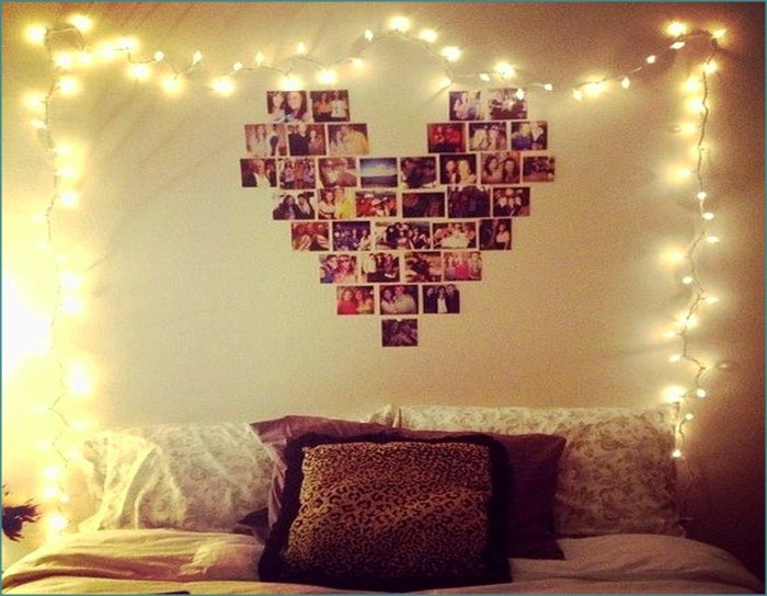 A Girl\'s Guide to Dorm Room Decoration