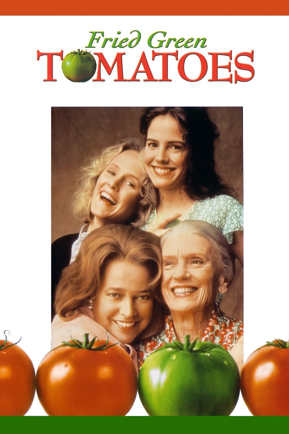a review of fried green tomatoes