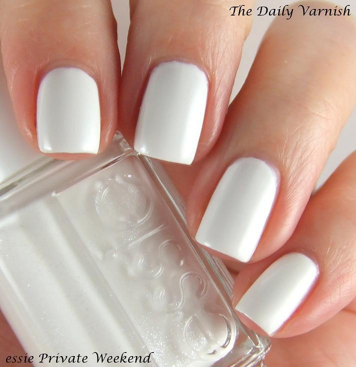 The Best End Of Summer Nail Polish Combinations
