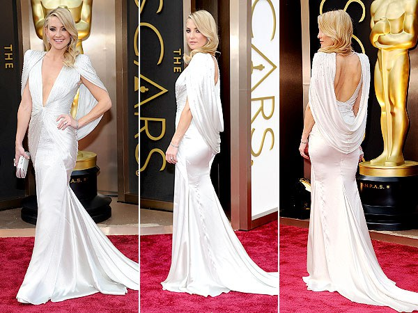 The 16 Best Red Carpet Dresses At The Academy Awards