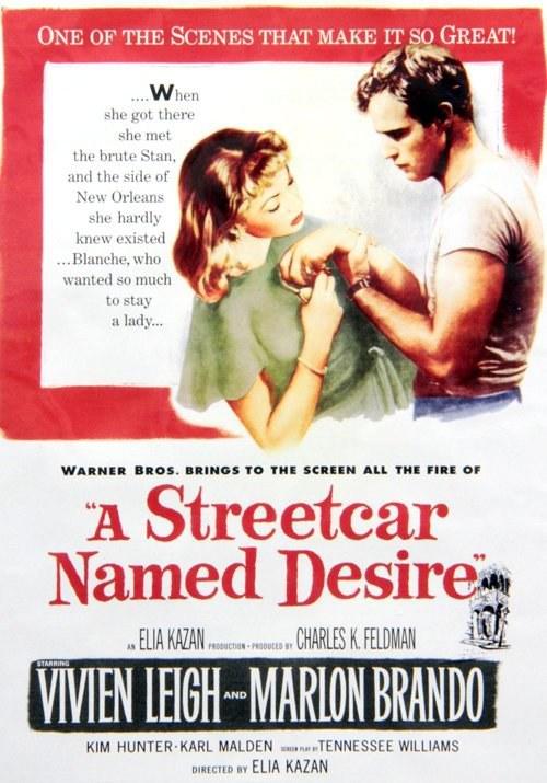 streetcar named desire 10