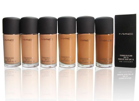 how to find the right makeup foundation