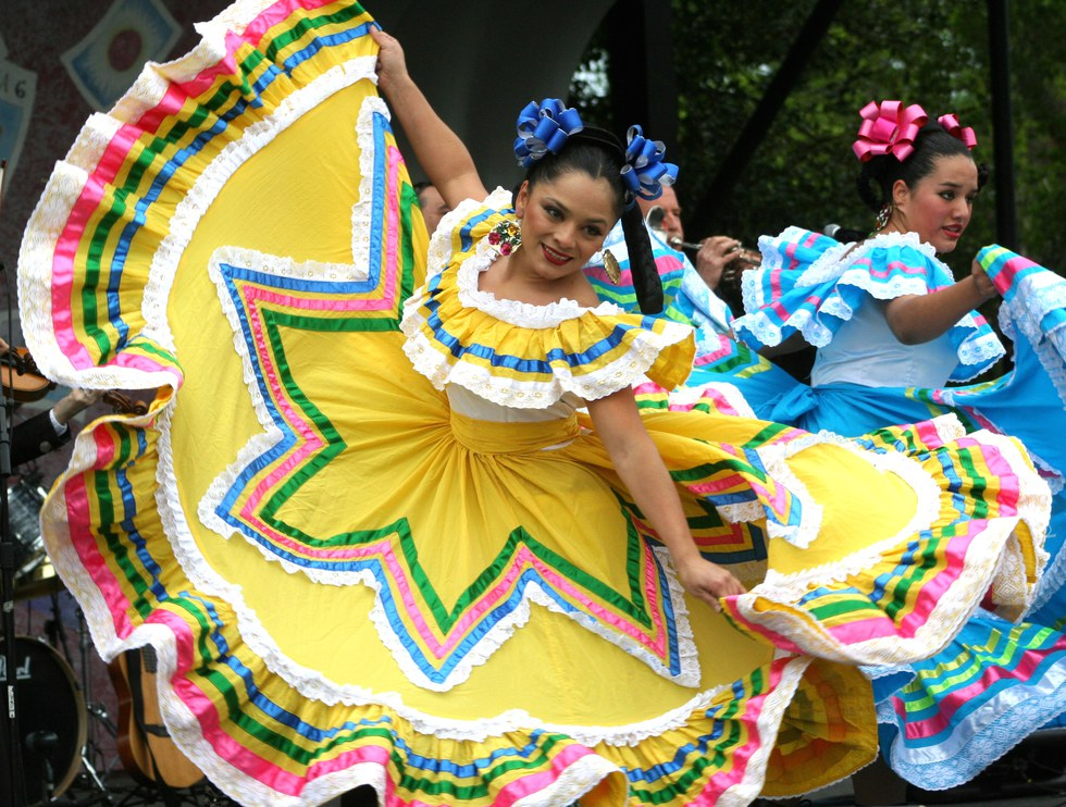 Mexican Culture  >> The Beauty Of The Mexican Culture