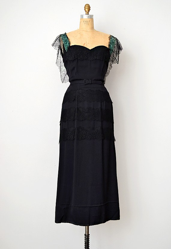 c913c8d55859 By the 1930 s the little black dress became a staple for simple  eveningwear. Designers such as Elsa Schiaparelli (Chanel s rival) saw the  popularity of the ...