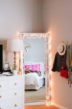 8 Things Every Girl Needs In Her Dorm Room Part 58