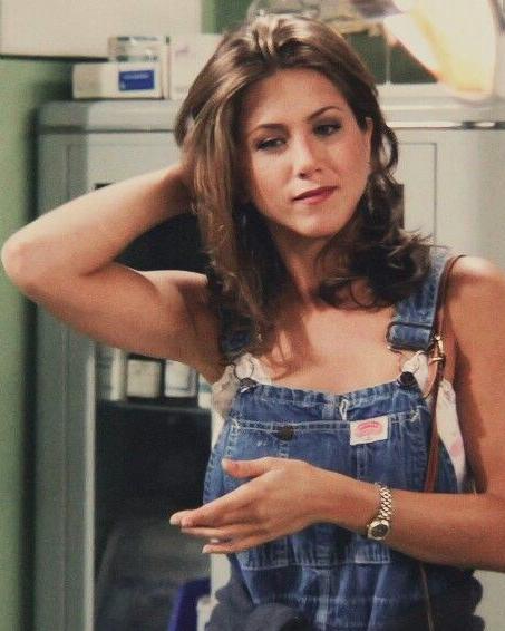 Monica geller porn