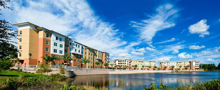 Ucf Off Campus Housing >> UCF Dorms Ranked From Best To Worst