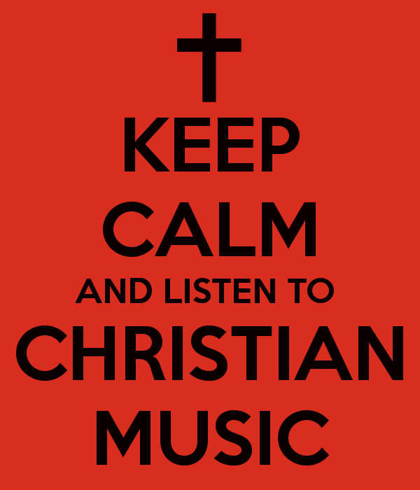 Top ten christian music