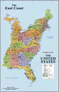 Signs Youre From The East Coast - East coast of united states