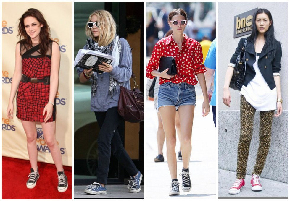 ca33c7553b8b 5 Reasons Every Girl Should Own A Pair Of Converse