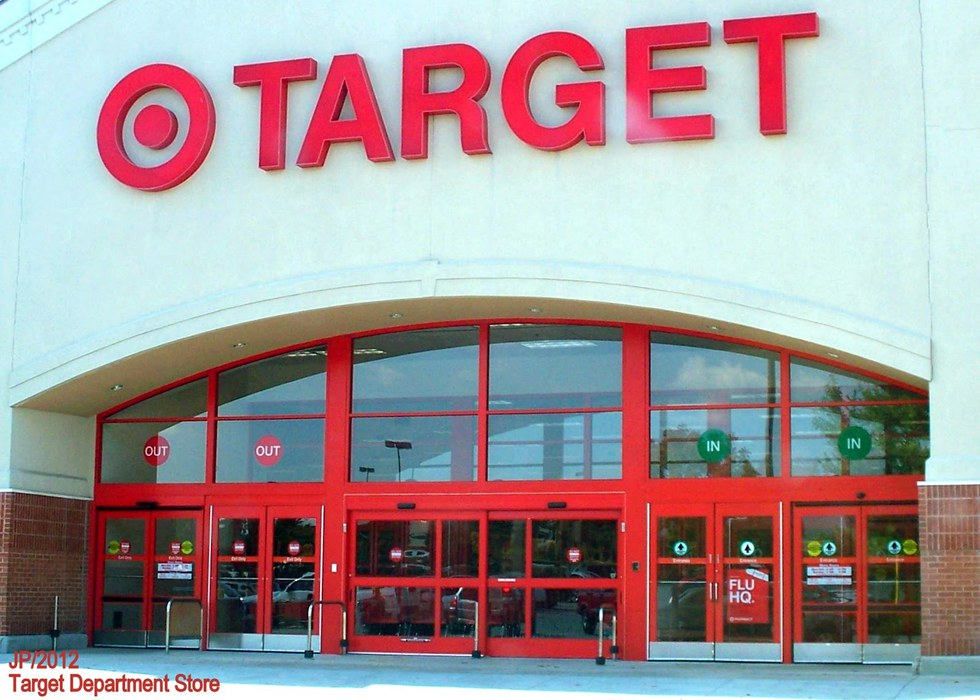 Why Target Is The Best Store Ever