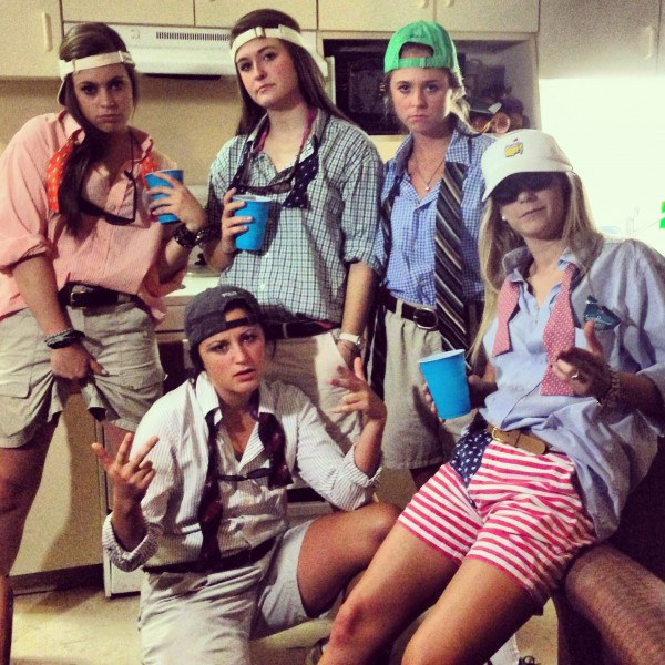 The 10 Most Typical Halloween Costumes