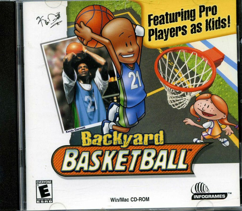 backyard baseball for computer backyard baseball cd windows game