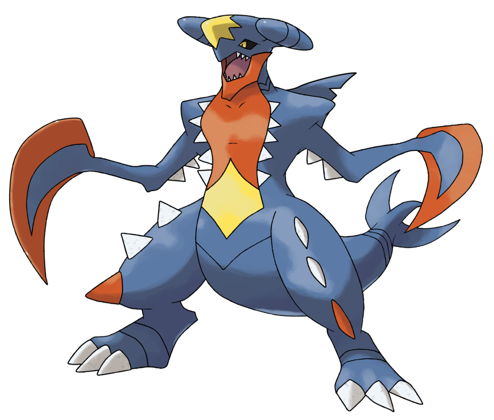 Top 10 best pokemon x y mega evolutions - Pokemon tortank mega evolution ...