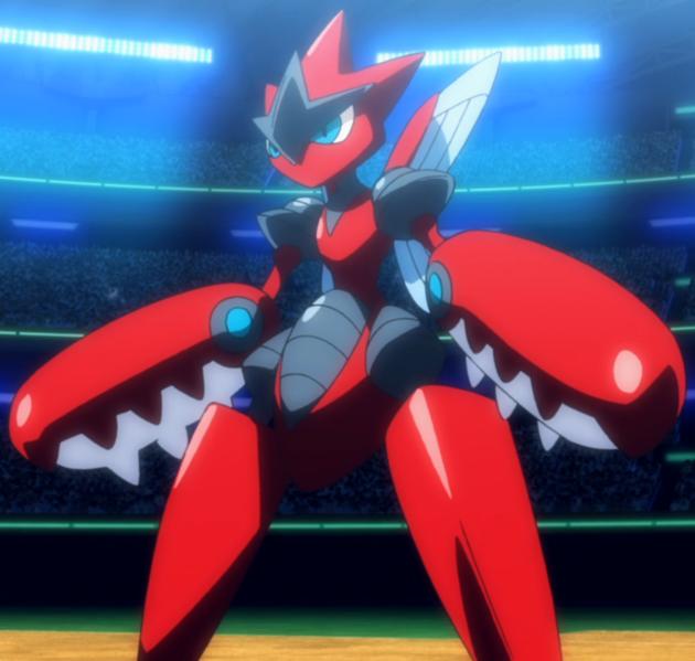 Top 10 Best Pokemon X/...