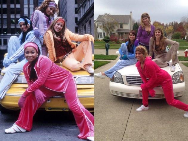 15 Roommate Halloween Costume Ideas
