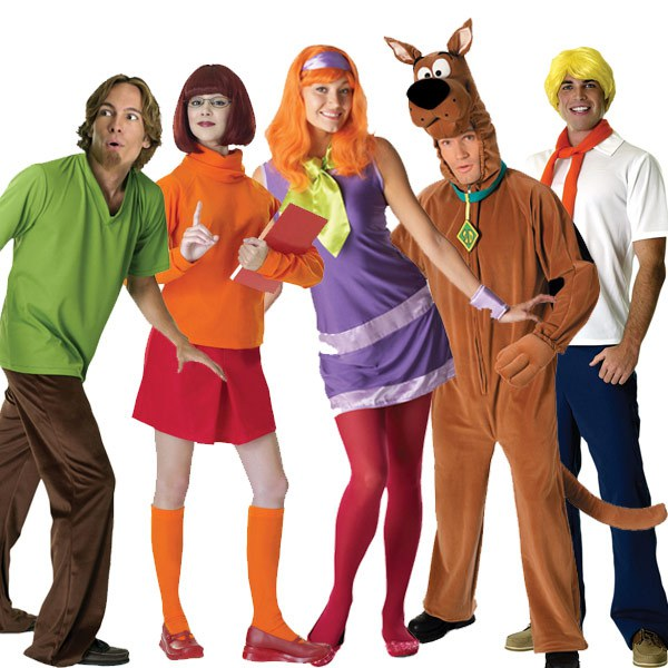 The Top 7 Halloween Costumes For The Squad-5797
