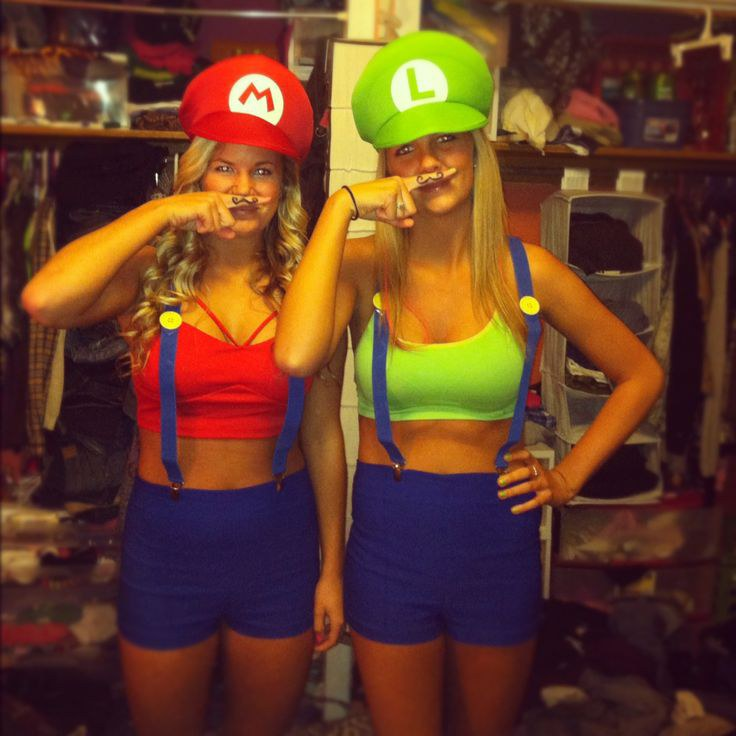 sc 1 st  Odyssey & 20 Basic Halloween Costumes Youu0027ll See On Halloween