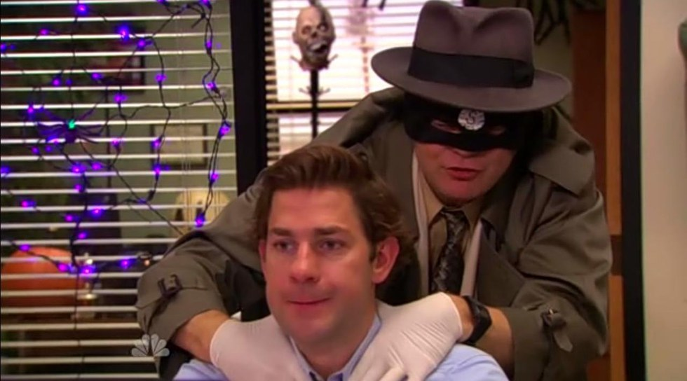 19 Ways To Recreate Your Favorite 'The Office' Halloween Costumes