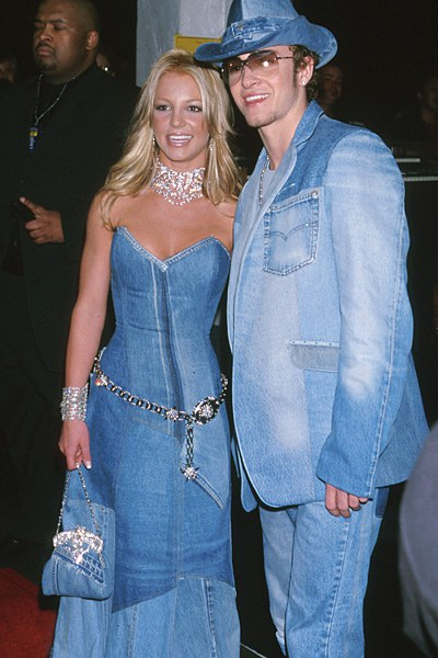 30 Celebrity Couples from the '90s You've Totally ...